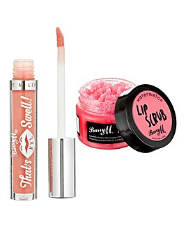Barry M Lip Plumping Kit 2