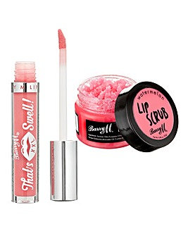Barry M Lip Plumping Kit 3