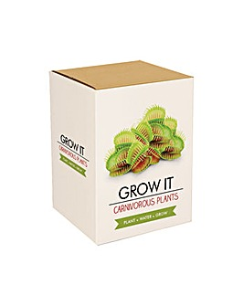 Grow It Carnivorous Plants