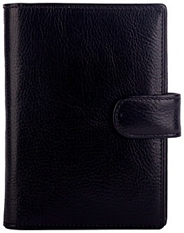 Smith & Canova Clasp Fastening Passport