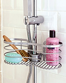 Shower Pole Caddy