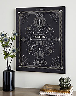 Ad Astra Wall Art
