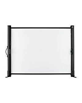 50-inch Desktop Projector Screen