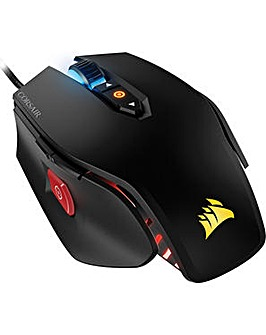Corsair M65 Pro RGB Black Optical Mouse
