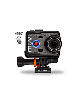 Veho Muvi K2 Pro Handsfree Action Camera
