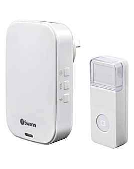 SwannOne Wireless Door Chime receiver