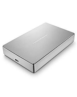4TB Porsche Design USB-C External drive