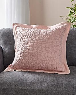 Washed Cushion