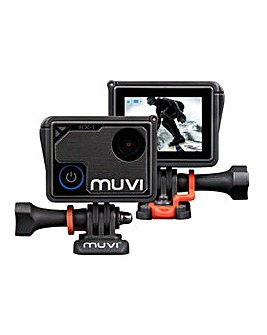Veho Muvi KX-1 Handsfree Action Camera