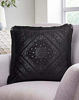Mystic Velvet Cushion
