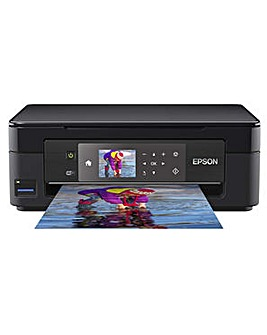 Epson XP-452 small-in-one printer