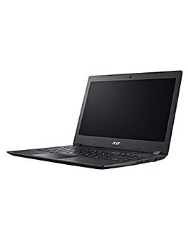 "Acer Aspire 14"" 4GB 128GB SSD Win10"