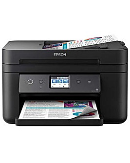 Epson Workforce 2860 4-in-1 Printer
