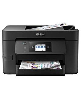 Epson WorkForce Pro 4720 Printer