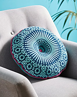 Joe Browns Moroccan Inspired Cushion