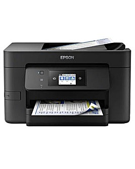 Epson WorkForce Pro 3720DWF printer