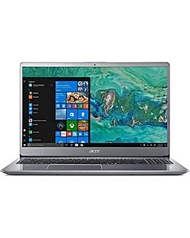"Acer Swift 3 15""20GB Optane 1TB +Win10"