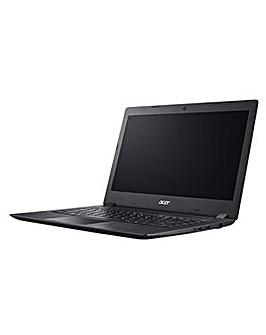 "Acer Aspire 14""4GB 128GB SSD Win10"