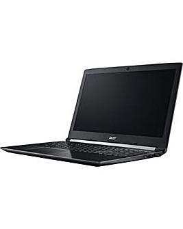 "Acer Aspire 15.6"" i38GB 128GB SSD +Win10"