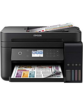 Epson EcoTank ET-3750 Printer