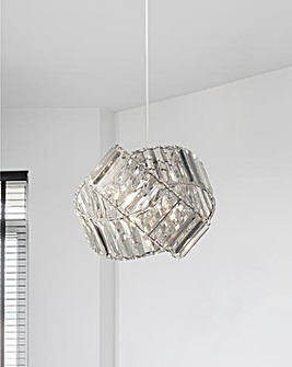 Three Band Ceiling Pendant