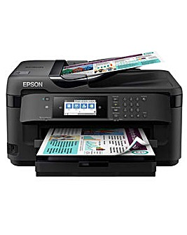 Epson Work Force WF-7710DWF Printer