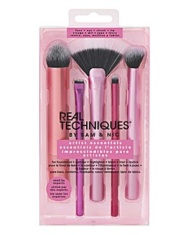 Real Techniques Artist Essentials Set