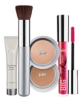 Pur Bestsellers Kit - Blush Medium