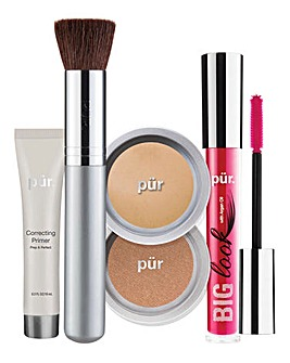 Pur Bestsellers Kit - Light Tan