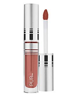 Pur Matte Liquid Lipstick - Oh Bae
