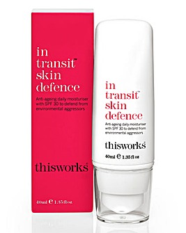 This Works In Transit Skin Defence