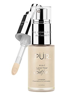 Pur 4-in-1 Love Your Selfie Longwear Foundation & Concealer - LG6