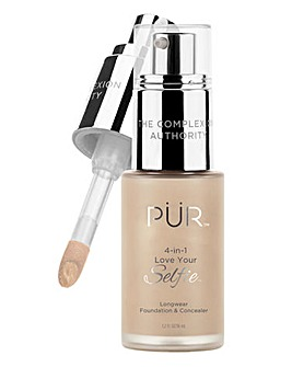 Pur Love Your Selfie Foundation MG5