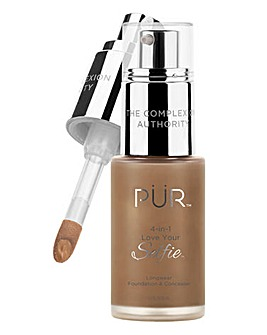 Pur Love Your Selfie Foundation DN5