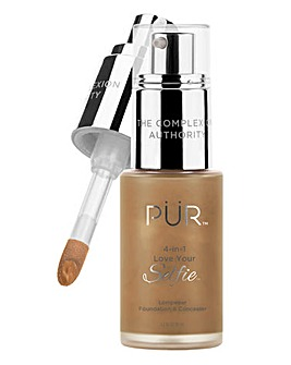 Pur Love Your Selfie Foundation DG3