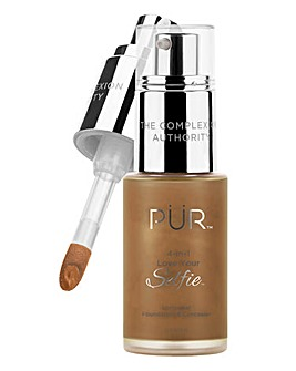 Pur Love Your Selfie Foundation DG6
