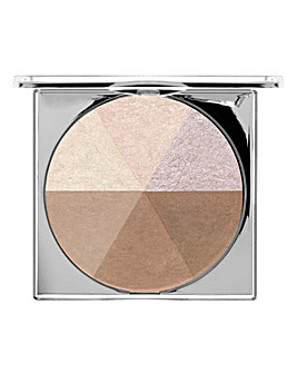 Pur Crystal Clear Jumbo Highlighting & Brronzing Palette