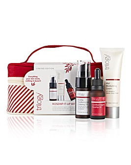 Trilogy Rosehip-It-Up Gift Set