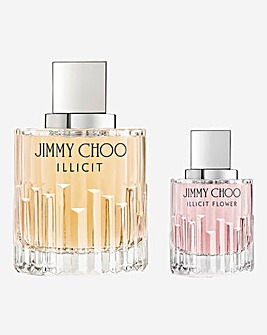 Jimmy Choo Mini Gift Set