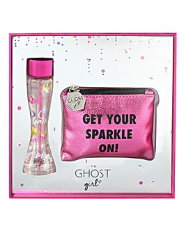 Ghost Girl EDT 30ml Gift Set