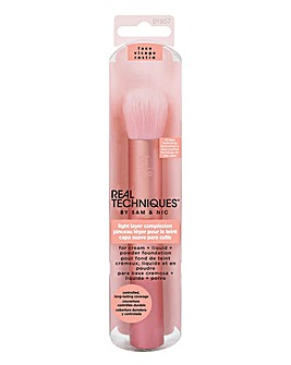 Real Techniques Light Layer Complexion Brush