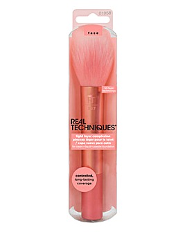 Real Techniques Light Layer Powder Brush