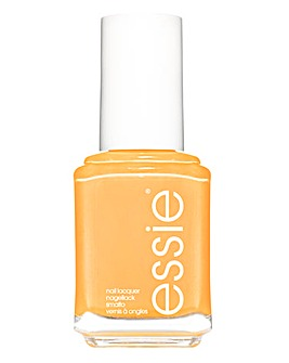 Essie Nail Color 677 Check your Baggage Orange Nail Polish 13.5ml
