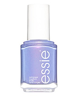 Essie Nail Color 681 You Do Blue Light Blue Nail Polish 13.5ml