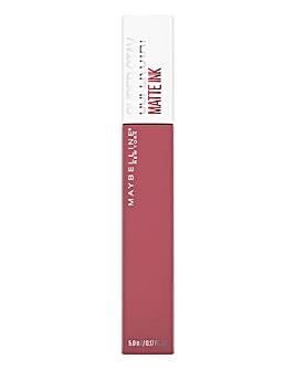 Maybelline Matte Lipstick - Ringleader