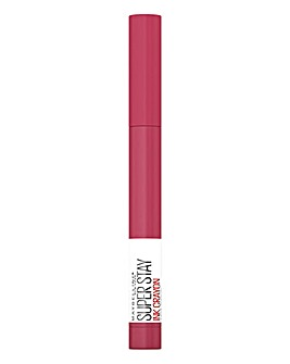 Maybelline Matte Crayon - Run The World
