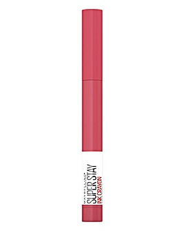 Maybelline Superstay Matte Ink Crayon Lipstick - 85 Change Is Good
