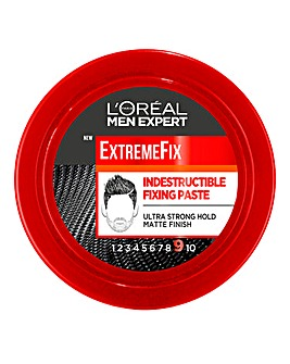 L'Oreal Men Expert Extreme Fix Extreme Hold Invincible Paste 75ml