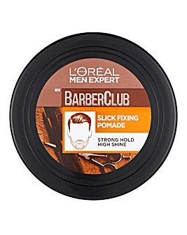 L'Oreal Men Expert Barber Club Slicked Hair Pomade 75ml