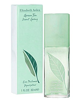 Elizabeth Arden Green Tea EDP 30ml.